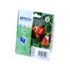 C13t02740110. epson cartucho inyeccion tinta color (t027)