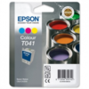 C13t04104010. epson cartucho inyeccion tinta color