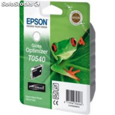 C13t05404010. epson cartucho inyeccion tinta blister gloss optimizer