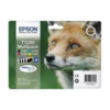 C13t12854010. epson cartucho inyeccion tinta rainbow pack (t1285)