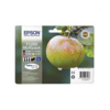 C13t12954010. epson cartucho inyeccion tinta rainbow pack (t1295)