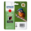 C13t15974010. epson cartucho inyeccion tinta rojo stylus photo r2000