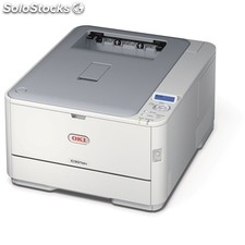 C301dn Impresora laser´LED COLOR A4, 20ppm color, 22ppm monocromo, 1200x600dpi,