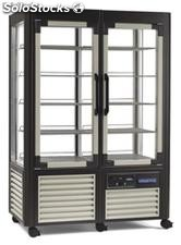 Cabinets for Ice-Cream 10x490.545 Shelves,Manual Defrost