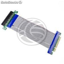 Cable 150mm riser card PCI-express PCIe 8X (CX23-0002)