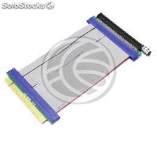 Cable 150mm riser card PCIe 16X PCI-express (CX24-0002)
