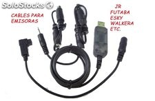 Cable accesorio original simulador USB RC