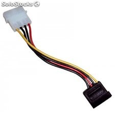 Cable alimentacion serial ata mm-cab-sata-power