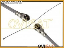 Cable antena coaxial para Alcatel One Touch Idol 2S, 6050Y