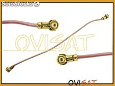 Cable coaxial de antena de 5 mm para Samsung Galaxy Note Edge, N915F