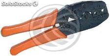Cable coaxial Sertisseuse RG58/59 (bnc/n/sma) (RC92)