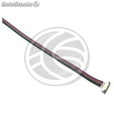 Cable connector for RGB LED strip of 10 mm (VF59)