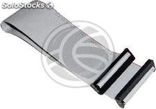 "Cable Datos ide hdd 2.5"" 30cm (2xIDC44H) (CD52)"