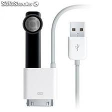 Cable datos iPhone ma820