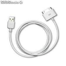 Cable de datos usb 120 cm para Iphone4 4s al por mayor