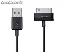 Cable de datos USB Samsung ECC1DP0U para Galaxy Tab y Note 10