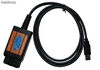 Cable de Diagnosis Ford Scanner