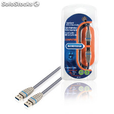 Cable De Dispositivo Usb 3.0 Superspeed 3.0 M