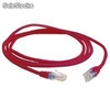 Cable de Parcheo utp, rj45-rj45, Cat.5e