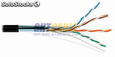 Cable de Red de Exterior ftp CAT5