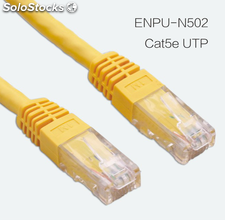 Cable de Red RJ45 Ethernet para PC Notebook