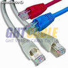 Cable de Red utp CAT6 cca RJ45 - Foto 1