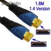 Cable de red y hdmi 1.4