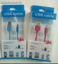 Cable de usb para android GHTFM032