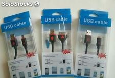 Cable de usb para android GHTFM033