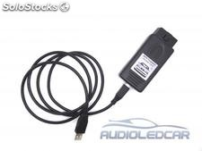 Cable diagnosis Bmw Scanner 1.4