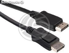 Cable DisplayPort 5m (dp-m/m) (YP04)