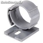 Cable eater mounting clips 902 30 x 25.4 x 32.5 mm