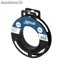 Cable Elec 1X1,5 10Mt Hilo Flexible Simon b Am/Ve H07V-k