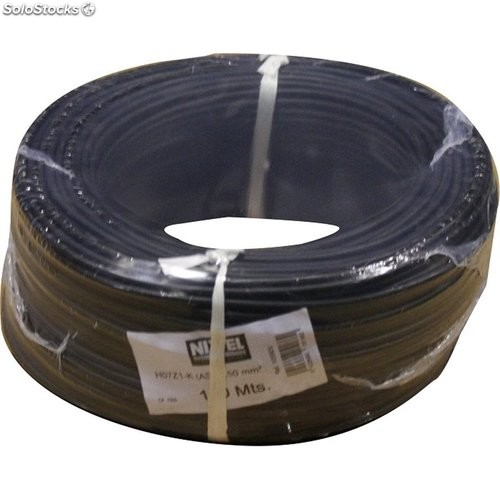 Cable Elec 2,5Mm Hilo Flexible Nivel Cobre Ne Libre Halogeno