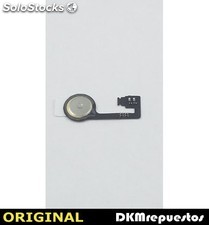 Cable flex boton home Iphone 4S