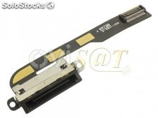 Cable flex con conector de accesorios / carga / datos para Apple iPad 2 Wifi y
