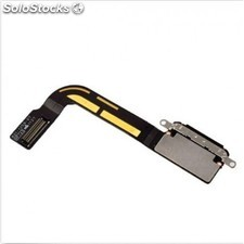 Cable flex conector de carga ipad 3