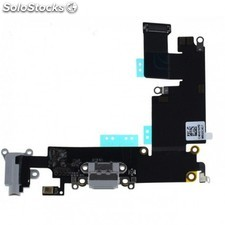 Cable flex conector de carga iphone 6 plus