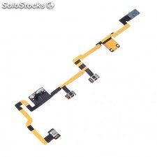 Cable flex volumen ipad 2