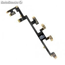 Cable flex volumen ipad 4