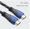 Cable HDMI 3D TV soporte 4k 1080p Ethernet ideal para cine en casa HDTV PS3 - Foto 1