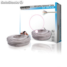 Cable informatique CAT6