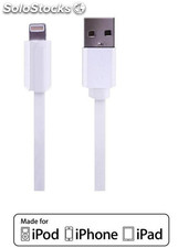Cable Iphone/Ipad Lightning 8 Pin Mifi Dexler