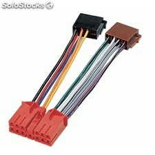 Cable iso conector renault 88