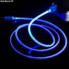Cable Lightning de Luces led modelo