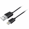 Cable lightning trust 19170 - usb a conector lightning - para iphone