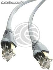 Cable lshf ftp Cat.6 50cm (HF72)