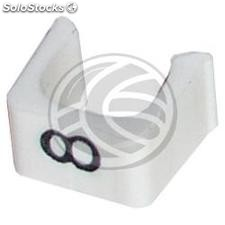 Cable Markers (8) 100uds (3.6mm) (CN38)