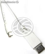 Cable mini DisplayPort DisplayPort Male to Male 2 m (YP82)