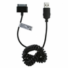 Cable muvit usb - apple 30 pin - carga /datos iphone 4 / 4s / 3 /